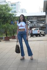 Ananya Pandey spotted at andheri on 28th Aug 2019 (57)_5d67786a847c6.JPG