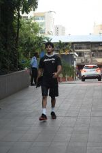Ishaan Khattar spotted at andheri on 28th Aug 2019 (72)_5d67786785bd1.JPG