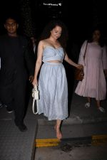 Kangana Ranaut spotted at yautcha bkc on 28th Aug 2019 (50)_5d677811af3a1.JPG