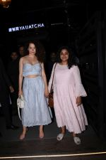 Kangana Ranaut spotted at yautcha bkc on 28th Aug 2019 (72)_5d67783aec1f9.JPG