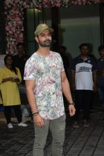 Ashmit Patel at Arpita Khan_s home for Ganesh Chaturthi on 2nd Sept 2019 (29)_5d6e255e92580.JPG