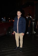 Bhushan Kumar at Arpita Khan_s home for Ganesh Chaturthi on 2nd Sept 2019 (114)_5d6e257032760.JPG