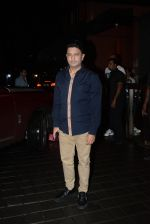 Bhushan Kumar at Arpita Khan_s home for Ganesh Chaturthi on 2nd Sept 2019 (115)_5d6e25729de90.JPG