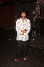 Chunky Pandey at Arpita Khan_s home for Ganesh Chaturthi on 2nd Sept 2019 (20)_5d6e24ba059df.JPG