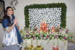 Daisy Shah_s Ganpati celebration at his house on 2nd Sept 2019 (38)_5d6e22f85915d.JPG