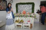 Daisy Shah_s Ganpati celebration at his house on 2nd Sept 2019 (40)_5d6e22fdab000.JPG