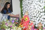Daisy Shah_s Ganpati celebration at his house on 2nd Sept 2019 (45)_5d6e230bb7504.JPG