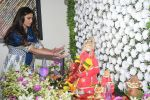 Daisy Shah_s Ganpati celebration at his house on 2nd Sept 2019 (46)_5d6e230e92665.JPG
