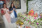 Daisy Shah_s Ganpati celebration at his house on 2nd Sept 2019 (47)_5d6e2311c4c11.JPG
