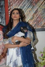 Daisy Shah_s Ganpati celebration at his house on 2nd Sept 2019 (50)_5d6e231d4294f.JPG