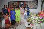 Daisy Shah_s Ganpati celebration at his house on 2nd Sept 2019 (54)_5d6e2328ee0f1.JPG