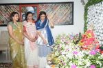 Daisy Shah_s Ganpati celebration at his house on 2nd Sept 2019 (63)_5d6e234613a08.JPG