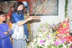 Daisy Shah_s Ganpati celebration at his house on 2nd Sept 2019 (67)_5d6e235346774.JPG
