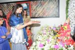 Daisy Shah_s Ganpati celebration at his house on 2nd Sept 2019 (68)_5d6e235640bf2.JPG