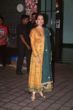 Dia Mirza at Arpita Khan_s home for Ganesh Chaturthi on 2nd Sept 2019 (16)_5d6e24cb2f232.JPG