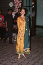 Dia Mirza at Arpita Khan_s home for Ganesh Chaturthi on 2nd Sept 2019 (19)_5d6e24d89b8b5.JPG