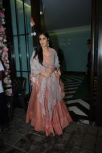 Katrina Kaif at Arpita Khan_s home for Ganesh Chaturthi on 2nd Sept 2019 (57)_5d6e25de4a514.JPG