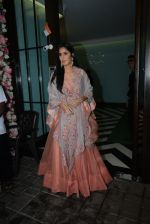Katrina Kaif at Arpita Khan_s home for Ganesh Chaturthi on 2nd Sept 2019 (58)_5d6e25e0bfea8.JPG
