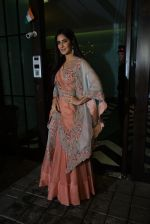 Katrina Kaif at Arpita Khan_s home for Ganesh Chaturthi on 2nd Sept 2019 (62)_5d6e25eae2400.JPG