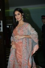 Katrina Kaif at Arpita Khan_s home for Ganesh Chaturthi on 2nd Sept 2019 (71)_5d6e260a203c0.JPG