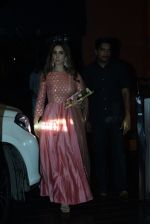 Kim Sharma at Arpita Khan_s home for Ganesh Chaturthi on 2nd Sept 2019 (106)_5d6e25eb35918.JPG