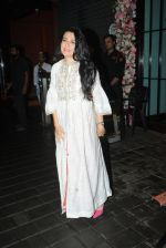 Mini Mathur at Arpita Khan_s home for Ganesh Chaturthi on 2nd Sept 2019 (100)_5d6e260b07786.JPG