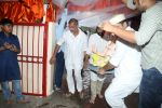 Nana Patekar_s Ganpati celebration at his house on 2nd Sept 2019 (35)_5d6e24788035e.jpg