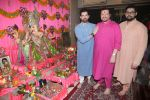 Neil Nitin Mukesh_s Ganpati celebration at his house on 2nd Sept 2019 (27)_5d6e2482c4842.jpg