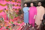 Neil Nitin Mukesh_s Ganpati celebration at his house on 2nd Sept 2019 (32)_5d6e249d1cb08.jpg