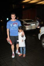 Sohail Khan at Arpita Khan_s home for Ganesh Chaturthi on 2nd Sept 2019 (72)_5d6e262ee96ca.JPG
