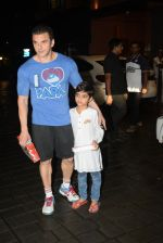 Sohail Khan at Arpita Khan_s home for Ganesh Chaturthi on 2nd Sept 2019 (74)_5d6e2635e7e97.JPG