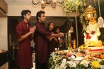 Sonu Sood_s Ganpati celebration at his house on 2nd Sept 2019 (25)_5d6e24886991a.JPG