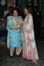 Sophie Choudry at Arpita Khan_s home for Ganesh Chaturthi on 2nd Sept 2019 (20)_5d6e2646dbf0c.JPG