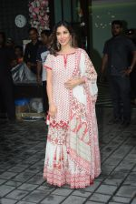 Sophie Choudry at Arpita Khan_s home for Ganesh Chaturthi on 2nd Sept 2019 (32)_5d6e26660ba49.JPG