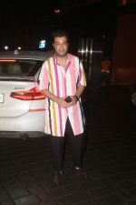 Varun Sharma at Arpita Khan_s home for Ganesh Chaturthi on 2nd Sept 2019 (26)_5d6e253ee9b3c.JPG