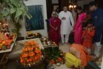 Vivek Oberoi_s Ganpati celebration at his house on 2nd Sept 2019  (20)_5d6e24a091a37.JPG