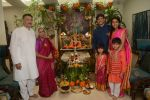 Vivek Oberoi_s Ganpati celebration at his house on 2nd Sept 2019  (33)_5d6e24e5170f6.JPG
