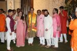 Aamir Khan at Mukesh Ambani_s house for Ganpati celebration on 2nd Sept 2019 (64)_5d6f696138350.jpg