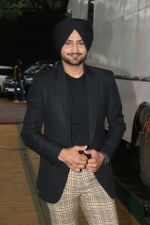 Harbhajan Singh on the sets of Lagao Boli at andheri on 1st Sept 2019 (17)_5d6f70900c888.JPG