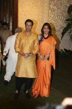 Madhur Bhandarkar at Mukesh Ambani_s house for Ganpati celebration on 2nd Sept 2019 (75)_5d6f6a34ae73e.jpg