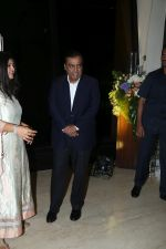 Mukesh & Nita Ambani at the book launch of Dr Vijay Haribhakti at Trident nariman point on 1st Sept 2019 (21)_5d6f6f1ecf406.jpg