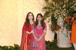 Nita Ambani, Isha Ambani at Mukesh Ambani_s house for Ganpati celebration on 2nd Sept 2019 (27)_5d6f6a55bd12f.jpg