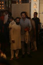 Ranbir Kapoor at Mukesh Ambani_s house for Ganpati celebration on 2nd Sept 2019 (104)_5d6f6a78a2142.jpg