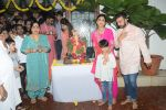 Shilpa Shetty ganpati Visarjan at juhu on 3rd Sept 2019 (40)_5d6f70a9a1c99.JPG
