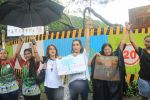 Shraddha Kapoor takes part in protest against the tree cuttings for Metro3 at Aarey in goregaon on 1st Sept 2019 (21)_5d6f6fb16072f.JPG