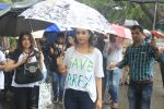 Shraddha Kapoor takes part in protest against the tree cuttings for Metro3 at Aarey in goregaon on 1st Sept 2019 (34)_5d6f70181ae73.JPG