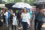 Shraddha Kapoor takes part in protest against the tree cuttings for Metro3 at Aarey in goregaon on 1st Sept 2019 (37)_5d6f7021dae93.JPG