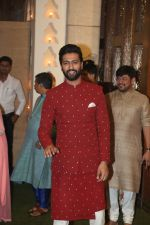 Vicky Kaushal at Mukesh Ambani_s house for Ganpati celebration on 2nd Sept 2019 (69)_5d6f6ad26fed9.jpg