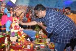 Anurag Basu at Tseries office in andheri for Ganesh darshan on 12th Sept 2019 (10)_5d7b455a9ea13.JPG
