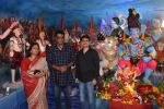 Anurag Basu at Tseries office in andheri for Ganesh darshan on 12th Sept 2019 (7)_5d7b454e5fb0d.JPG